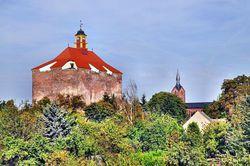 Festung Peitz © Amt Peitz